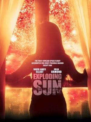 Exploding Sun (2013) Online