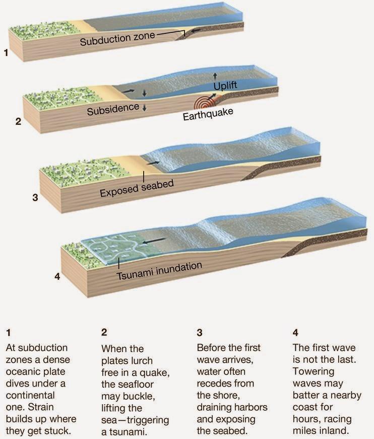Download video animasi proses terjadinya tsunami
