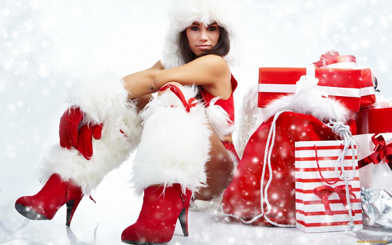 Naughty christmas girl pics adult toons