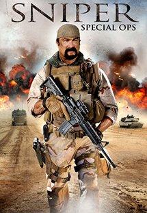Lính Bắn Tỉa: Mệnh Lệnh Đặc Biệt - Sniper: Special Ops