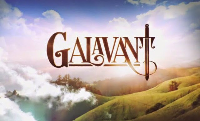 Galavant – My Cousin Izzy + It's All in the Executions – Review