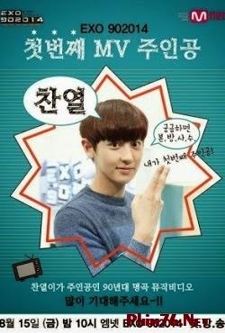 Mnet K Pop Time Slip EXO 90 - 2014