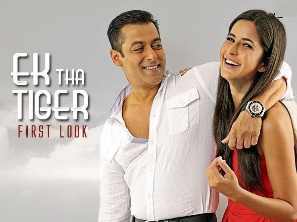 HQ Ek Tha Tiger () Watch Online - Full Movie Free