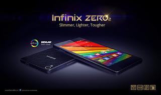 Review Infinix Zero 2 X509 2015