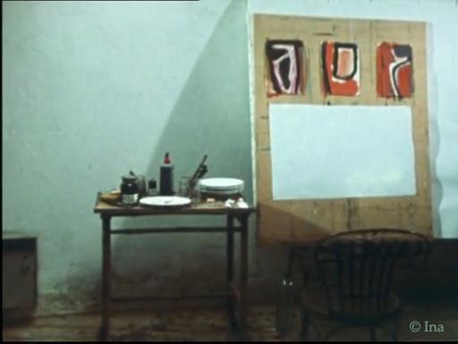l 39 escargot fait du trap ze bram van velde effort vers l 39 invisible. Black Bedroom Furniture Sets. Home Design Ideas