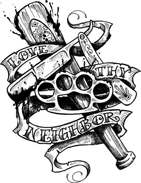 Фразы на английском для татуировки Уникальная  - надписи тату на английском