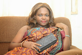 "TALENTED PERSONALITY OF THE WEEK:Super Talented ""Ubah Chetachukwu Doris"""