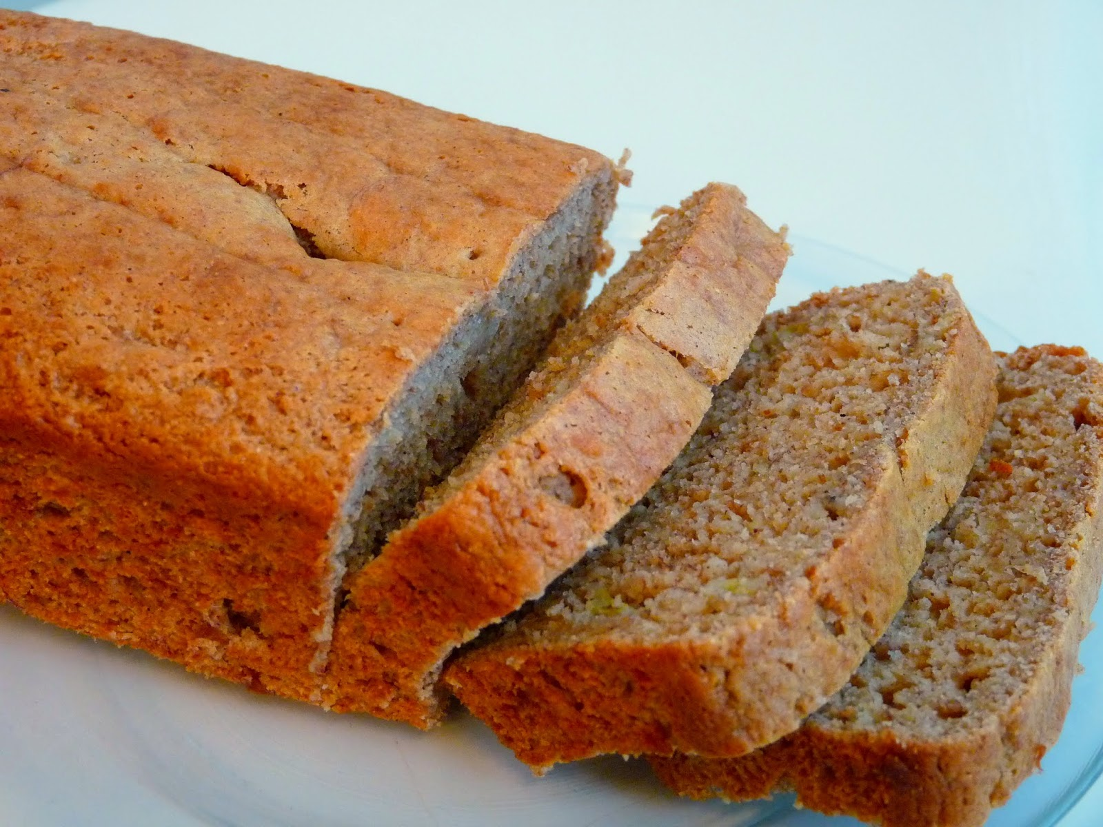 What's for Dinner?: Janet's Rich Banana Bread