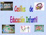 Materiales 2º Ciclo de Educación Infantil