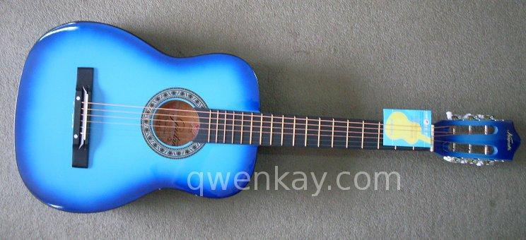 Gitar Kapok Mase Form 3