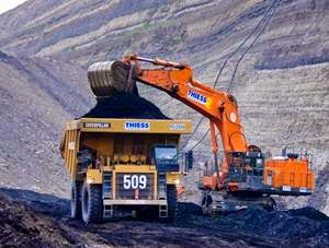 Thiess Indonesia