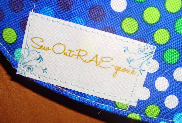 Sew Out-RAE-geous