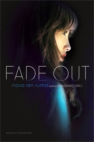 book cover of Fade Out by Nova Ren Suma