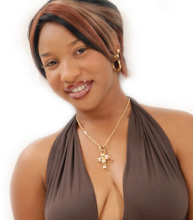 Actress Tonto Dikehs Nude Picture Leaks Online ~ Welcome