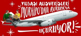 morhipo yılbaşı kampanyası