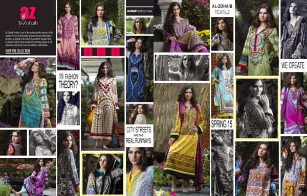 Anum Lawn 2015 with Prices
