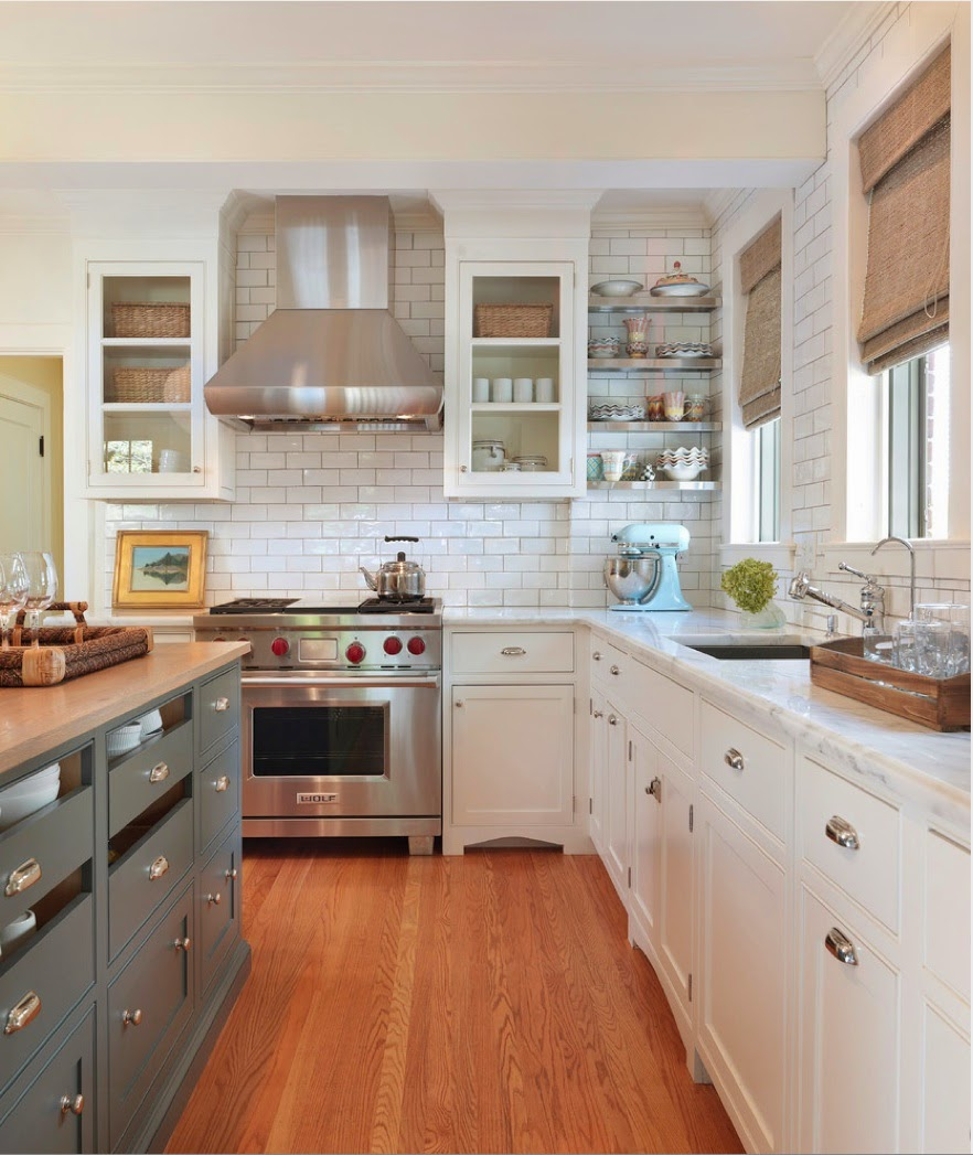 Kitchen Design U0026 Feng Shui: Are You Pumping Up Your Wealth, Or Burning It  Up?