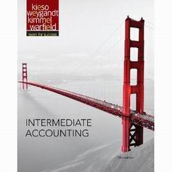 Intermediate accounting chapter 18 solutions 15th edition
