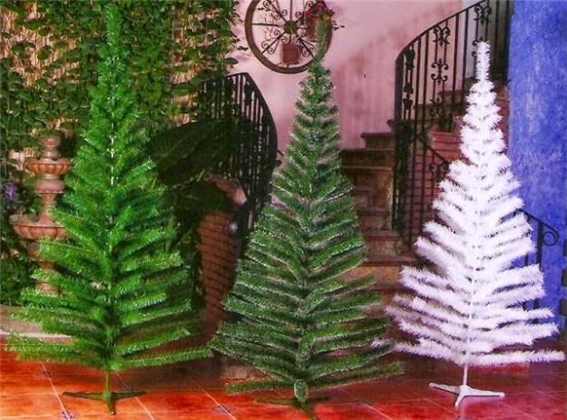 Aspectos del medioambiente la cara oculta de los rboles - Arbol artificial de navidad ...