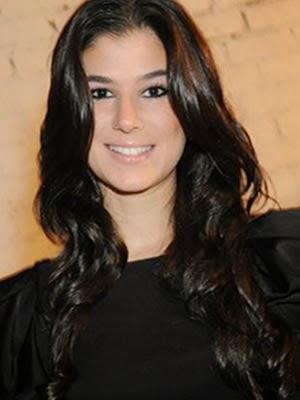 Renata Abravanel está pronta para assumir a presidência do grupo Sílvio Santos