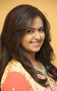Actress Avika Gor Latest Picture Gallery at Lakshmi Raave Maa Intiki Trailor Launch 21