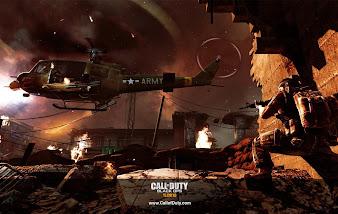 #39 Call of Duty Wallpaper