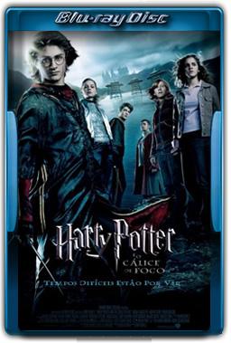 Harry Potter e o Cálice de Fogo Torrent Dublado