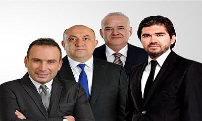 Derin Futbol - Ahmet Cakar, Sinan Engin, Rasim Ozan Kutahyalı