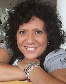 Rosana Arbelo Gopar (Cantante)