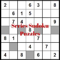 Series Sudoku Puzzles