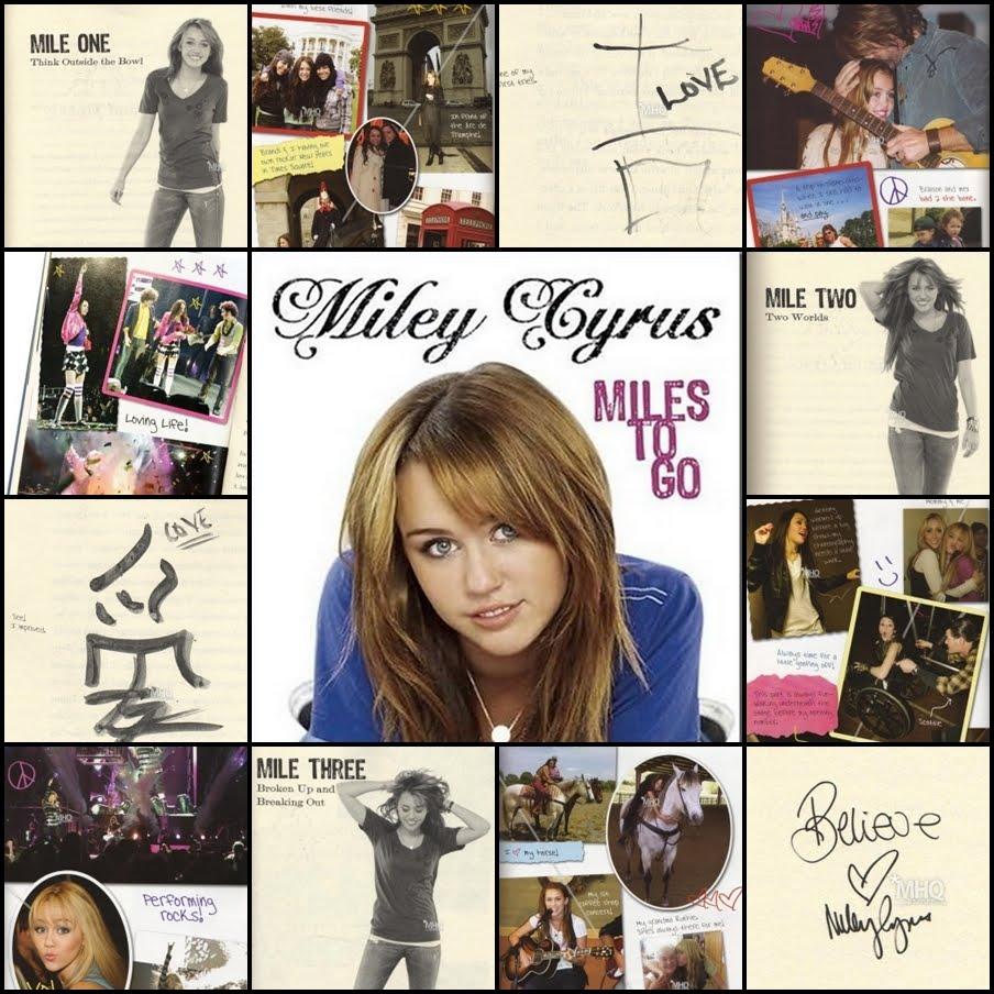 'Miles To Go'