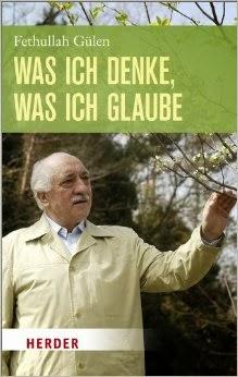 Fethullah Gulen's book in German: Was ich denke, was ich glaube