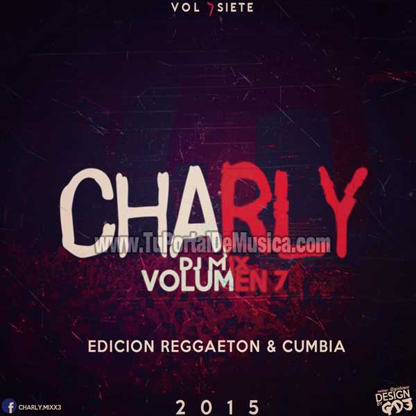Charly Dj Volumen 7 (2015)