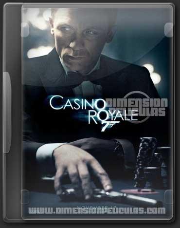 Casino Royale (DVDRip Inglés Subtitulado) (2006)