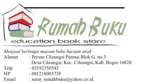 Rumah Buku