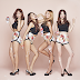SISTAR Achieves Dominance Over Kpop Girl Groups