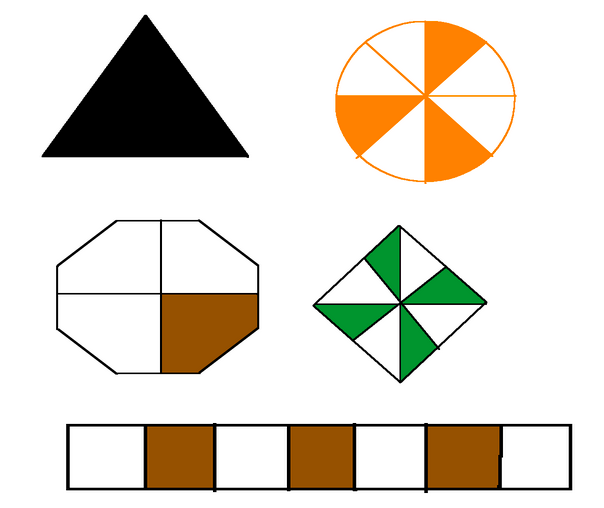 Shaded+Fraction+Shapes Shaded Fraction Shapes http://www.pic2fly.com ...