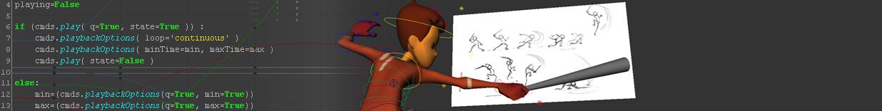 Rik's Animations