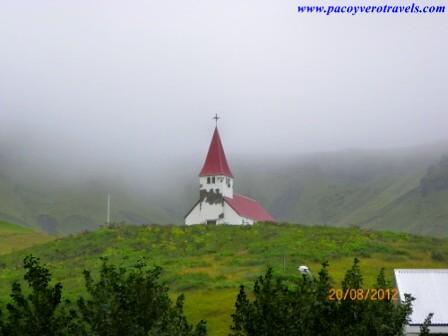 Islandia: Vik I Myrdal, Dyrholaey y Reynisfjara