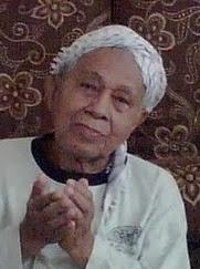 Anak ke-2 : Hj. Abdul Aziz