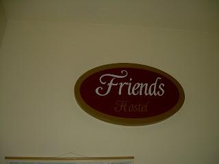 Friends Hostel Bucureşti