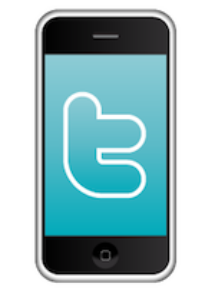 Application Twitter Iphone