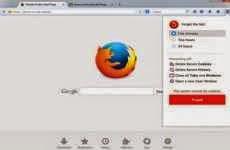 Firefox cumple 10 años y para celebrarlo lanzó la versión 33.1 del navegador