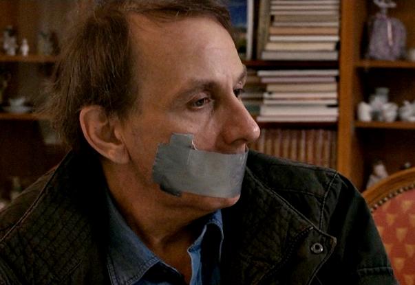 El secuestro de Michel Houllebecq