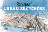 Livro Portugal by Urban Sketchers
