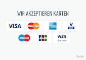 Karten Zahlung