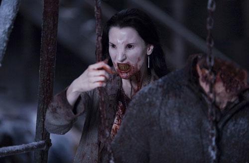 10 ejemplos de vampiros que no brillan al sol -  30 dias de oscuridad