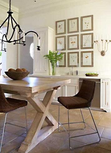 Estilo rustico lamparas originales y unicas - Lamparas estilo rustico ...