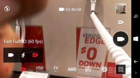 HTC One traz vídeo em 1080p/60fps, câmera lenta e muito mais para o Windows Phone