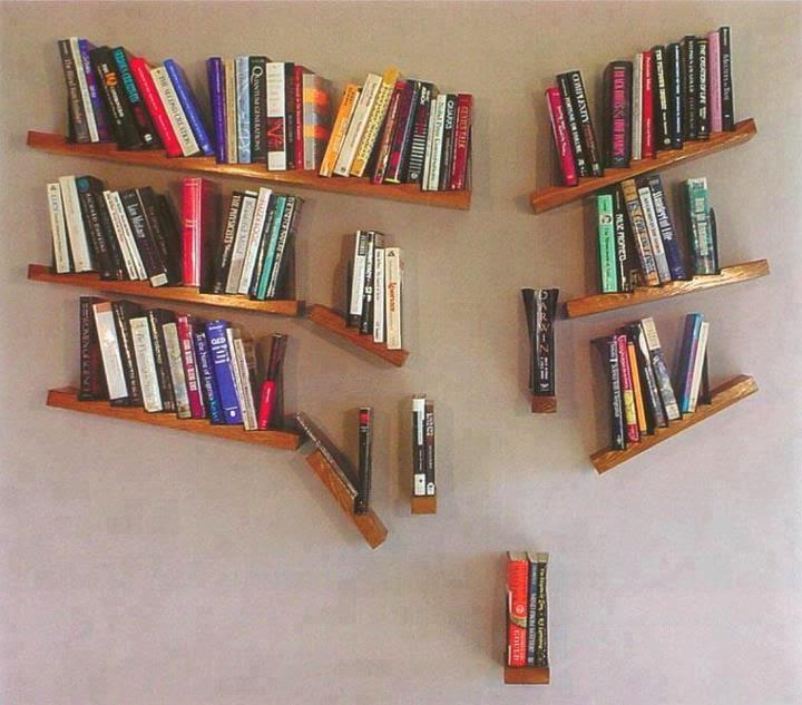 crazy design: تصميمات جميلة للاثاث المنزي (ركن و غرف نوم و مكتبات )